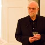 Modtager af Dansk-Svensk Kulturfonds pris 2012, Jan Troell