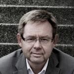 Verkställande Direktör Martin Martinsson