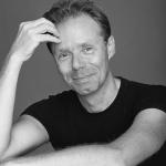 Balletmester Frank Andersen
