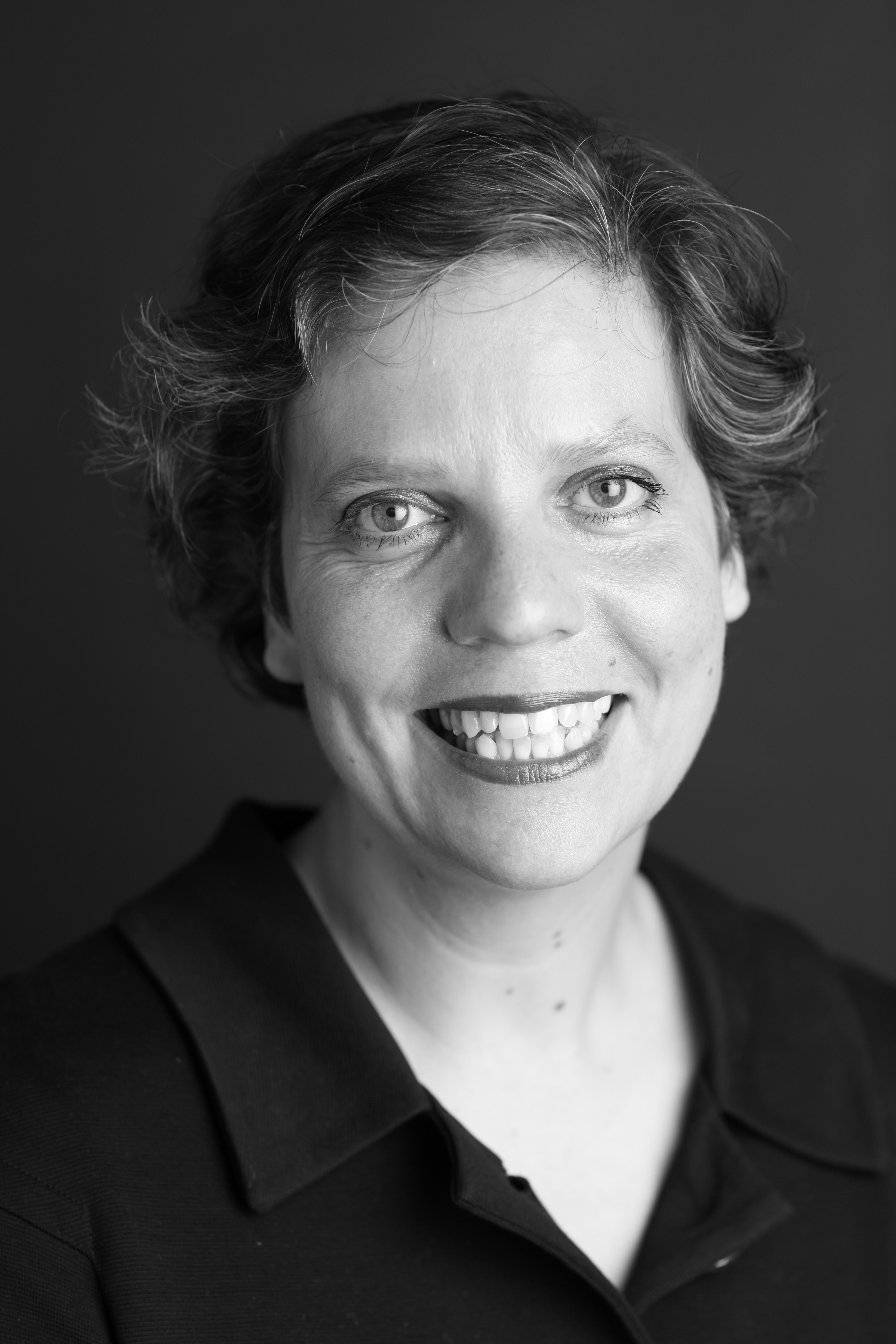 Catherine Lefebvre. Foto: Torben Eskerod